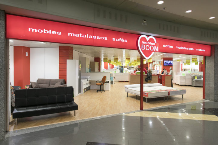 Mobles boom baricentro for Muebles boom baricentro