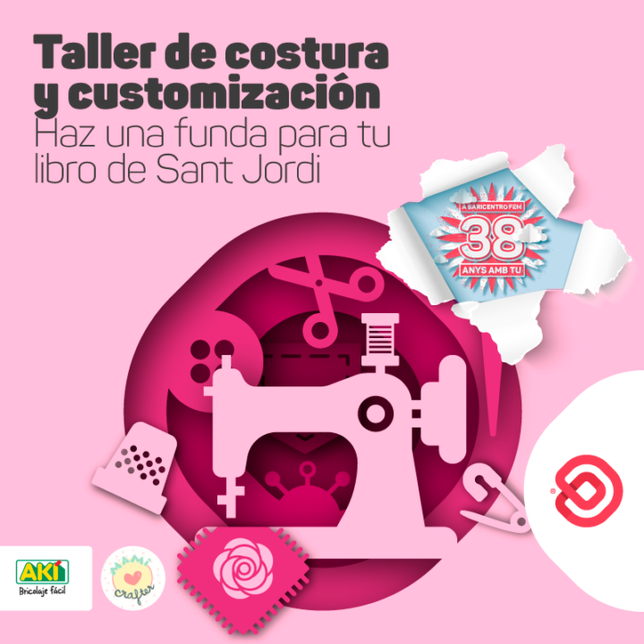 Taller Costura Customización