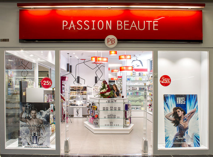 Passion Beaute Baricentro